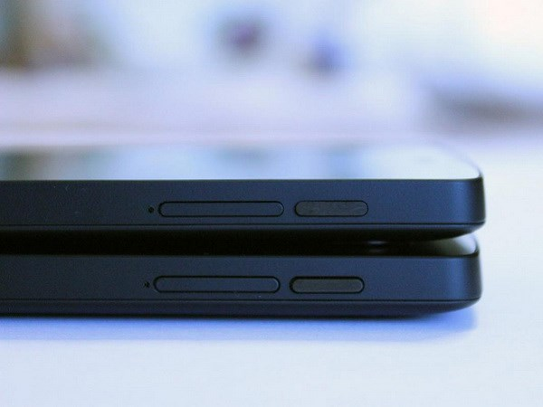 Google am tham ra ban Nexus 5 co phan cung moi hinh anh 2