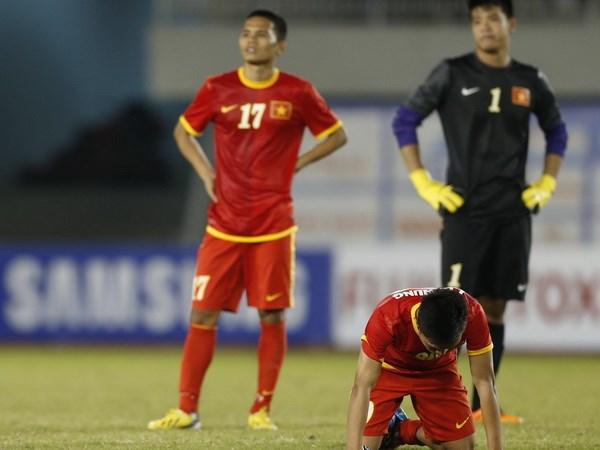 U23 Viet Nam that bai, Tong cuc TDTT quyet chan chinh hinh anh 1