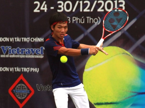 Hoang Thien va Dai Trang vo dich giai Cup Vietravel hinh anh 1