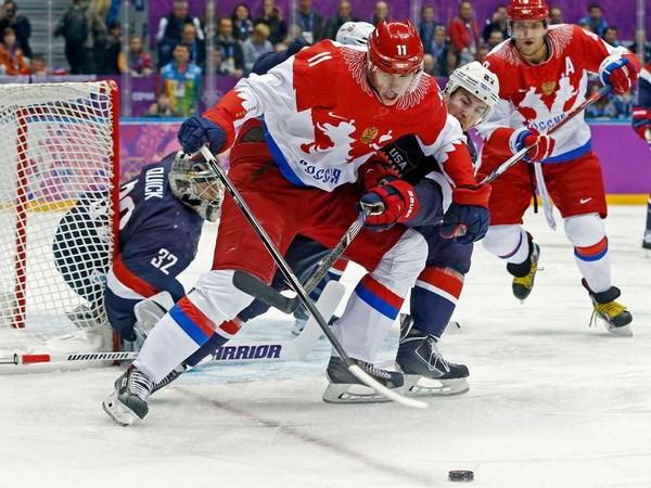 Tong thong Putin dat niem tin tuyet doi vao hockey Nga hinh anh 1