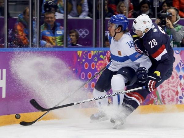 Hockey My cay dang noi loi chia tay Olympic Sochi hinh anh 3