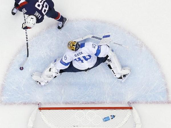 Hockey My cay dang noi loi chia tay Olympic Sochi hinh anh 4