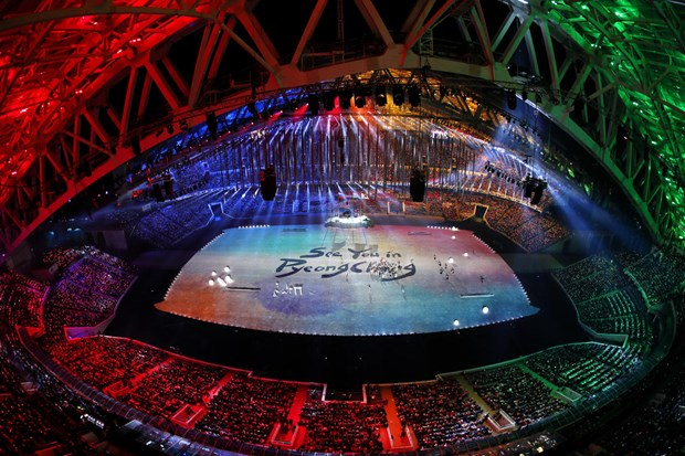 Be mac Olympic Sochi: Cai ket sinh dong va cong hien hinh anh 2
