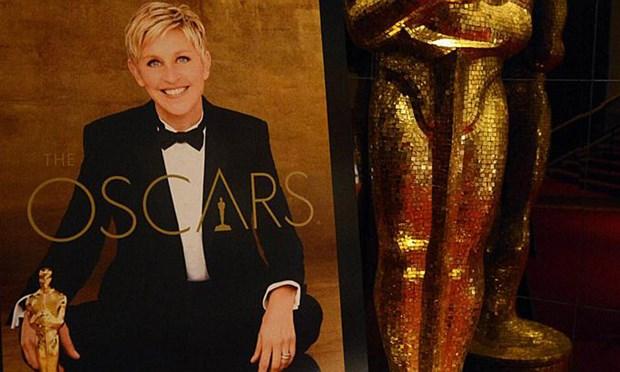 Mua giai Oscar day canh tranh truoc con bao lon hinh anh 1