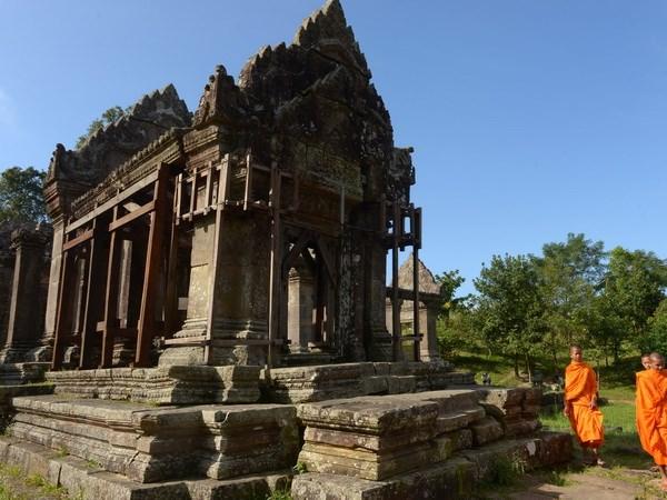 Campuchia yeu cau Thai Lan tuan thu phan quyet ICJ hinh anh 1