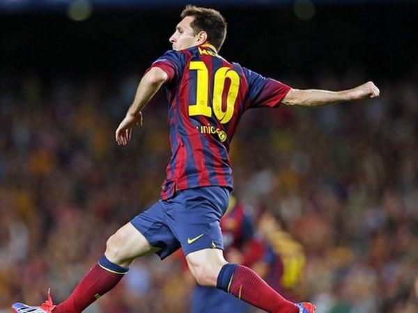 Messi truoc nguong cua vi dai nhat lich su El Clasico hinh anh 1
