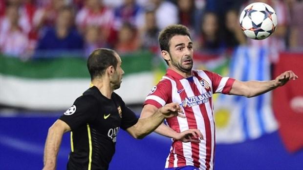 [Photo] Loai Barca, Atletico lap ky tich sau dung 40 nam hinh anh 2