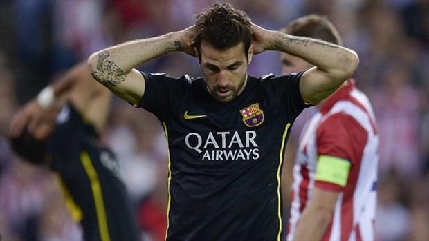 [Photo] Loai Barca, Atletico lap ky tich sau dung 40 nam hinh anh 8