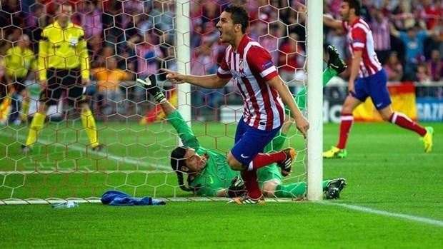 [Photo] Loai Barca, Atletico lap ky tich sau dung 40 nam hinh anh 5