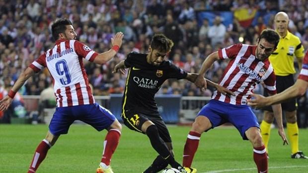 [Photo] Loai Barca, Atletico lap ky tich sau dung 40 nam hinh anh 7