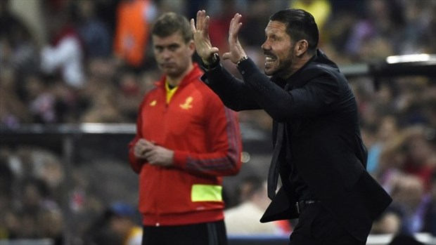 [Photo] Loai Barca, Atletico lap ky tich sau dung 40 nam hinh anh 10