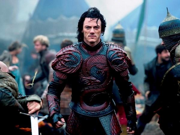 Luke Evans thu vai chinh trong phien ban moi ve Dracula hinh anh 1