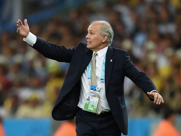 """Phep mau cua """"thay phu thuy"""" Sabella danh cho Argentina hinh anh 1"""