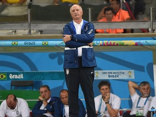 HLV Luiz Felipe Scolari: Day la ngay toi te nhat cuoc doi toi! hinh anh 1
