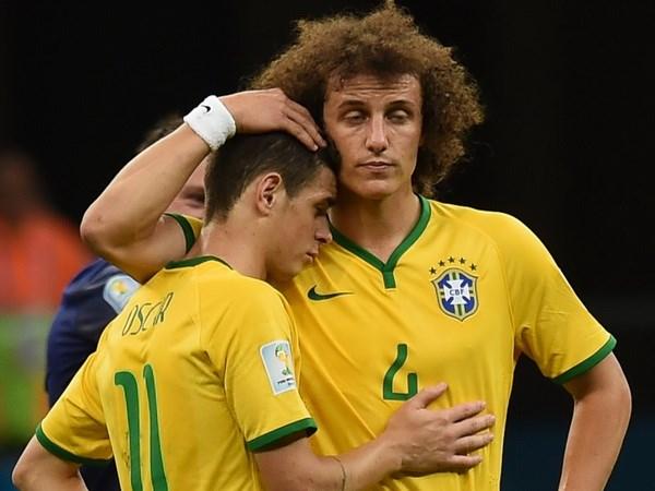 Thua Ha Lan, Brazil la doi chu nha World Cup toi te nhat lich su hinh anh 1
