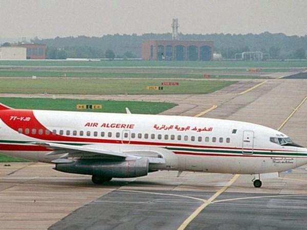 May bay AH5017 mat tich cua Air Algerie da bi roi o Niger hinh anh 1