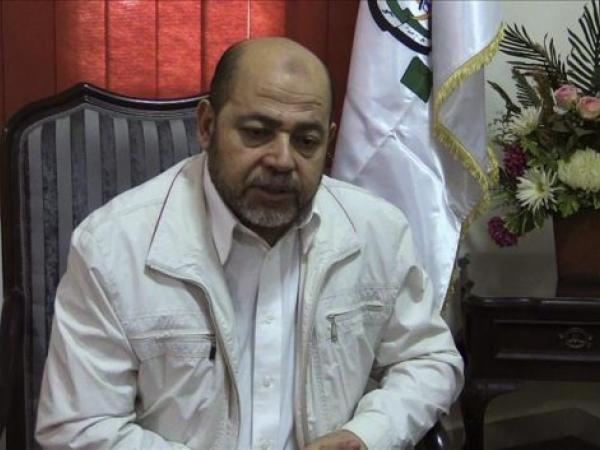 Hamas: Chua dat duoc thoa thuan gia han ngung ban o Gaza hinh anh 1