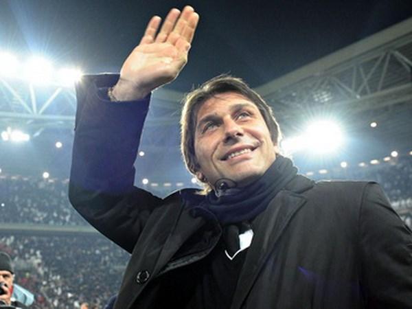 Conte tro thanh HLV doi tuyen Italy: Con nhieu viec phai lam! hinh anh 1