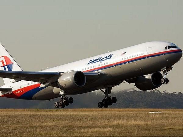 Phat hien 58 vat the cung trong khu vuc tim kiem may bay MH370 hinh anh 1