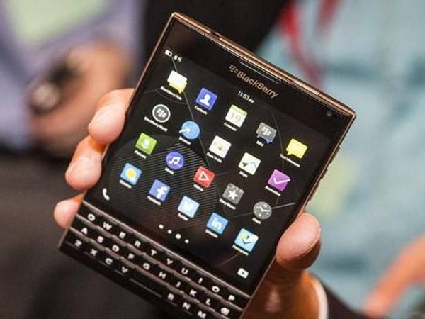 BlackBerry ra mat san pham moi nham vuc day tinh hinh kinh doanh hinh anh 1