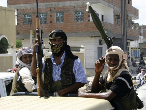 Libya: Giao tranh tiep dien, it nhat 18 nguoi da thiet mang hinh anh 1