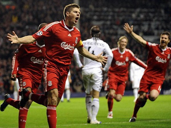 [Video] Nhin lai tham bai 0-4 cua Real Madrid truoc Liverpool hinh anh 1