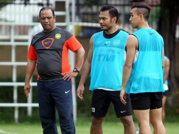 HLV Malaysia lenh cho hoc tro phai