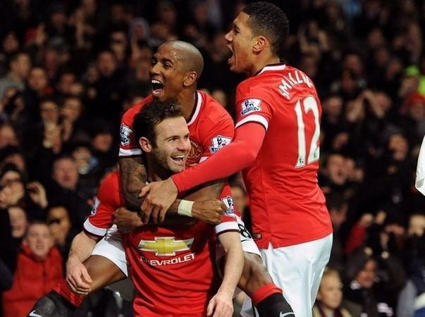 Lich thi dau, truc tiep bong da: Manchester United leo len top 3? hinh anh 1