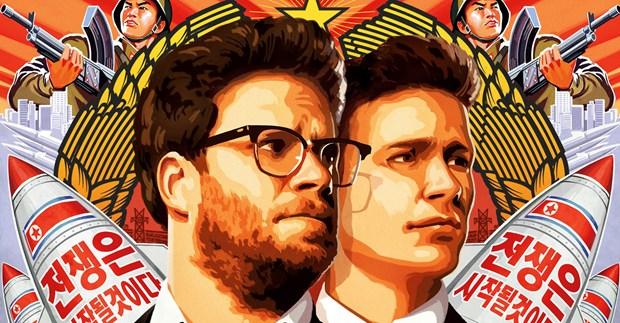 Phim gia tuong am sat Kim Jong Un