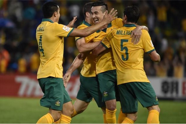 Ha UAE, Australia tai ngo Han Quoc o chung ket Asian Cup 2015 hinh anh 1