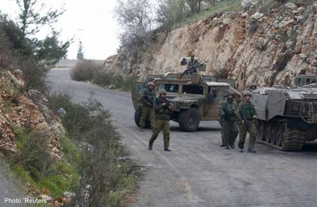 Cang thang giua Israel va phong trao Hezbollah leo thang hinh anh 1