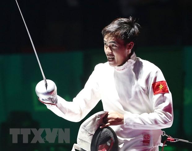 Nhung dieu chua biet ve kiem thu so 1 Viet Nam Nguyen Tien Nhat hinh anh 1