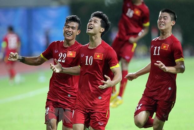 Lich truc tiep bong da nam ngay 7/6: U23 Viet Nam vao ban ket hinh anh 1