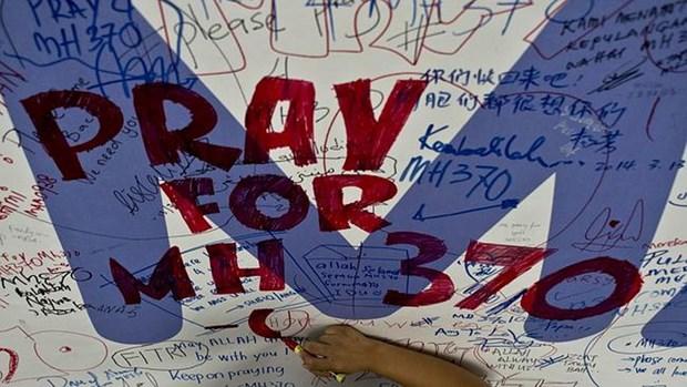 Chuyen bay MH370 cua Malaysia Airlines gap nan vi nhung cuc pin? hinh anh 1