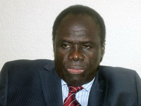 Burkina Faso: Tong thong va Thu tuong lam thoi bi khong che hinh anh 1