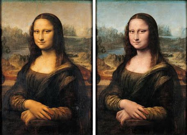 Italy cong bo phat hien moi quan trong ve nang Mona Lisa hinh anh 1