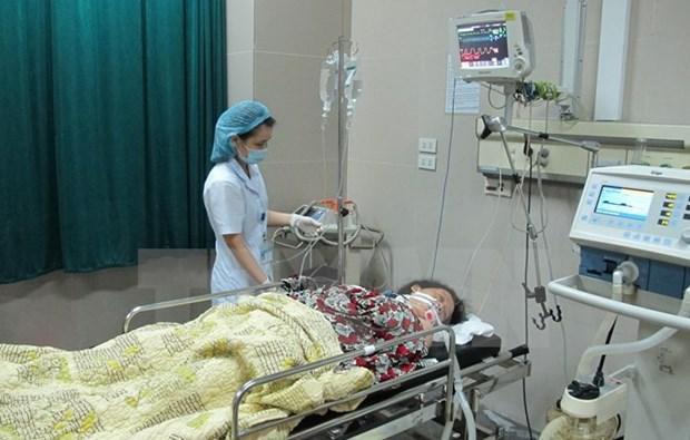 Ninh Binh: Xac dinh duoc nguyen nhan khien 9 nguoi ngo doc hinh anh 1