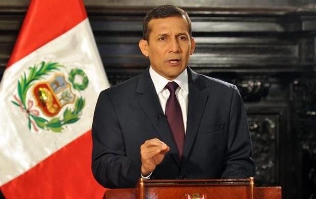 Peru tin tuong TPP giup doanh nghiep phat trien, Brazil lo ngai hinh anh 1
