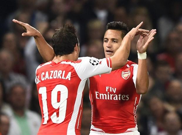 Cau thu nao cua Arsenal khien HLV Pep Guardiola phai lo lang? hinh anh 2