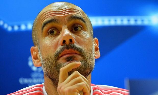 Cau thu nao cua Arsenal khien HLV Pep Guardiola phai lo lang? hinh anh 1