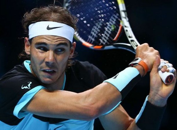 Nadal thang tien vao ban ket, Murray phai