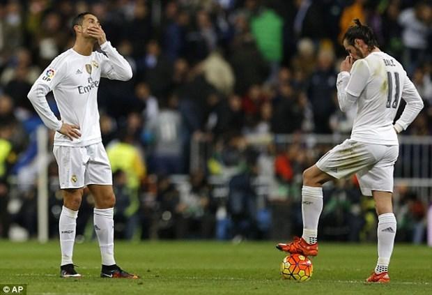Real Madrid thua tan nat o El Clasico: Chua bao gio te den the! hinh anh 1