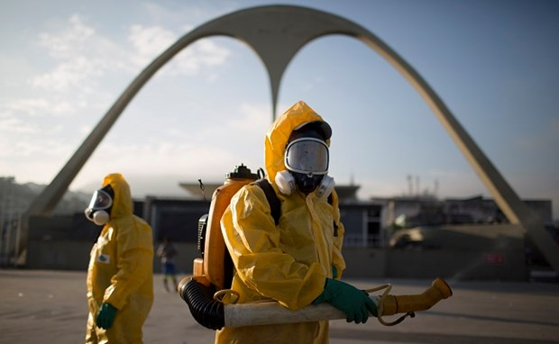 Bo Y te New Zealand thong bao co 9 nguoi nhiem virus Zika hinh anh 1