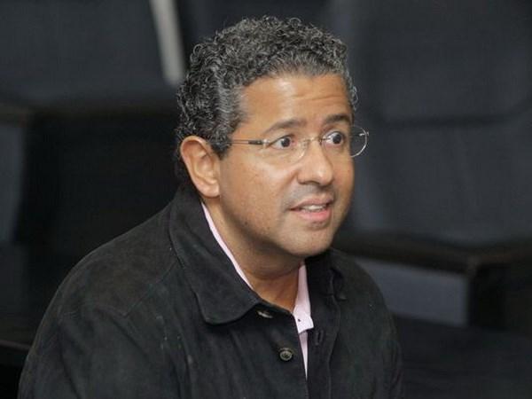 El Salvador: Cuu Tong thong Francisco Flores qua doi o tuoi 56 hinh anh 1