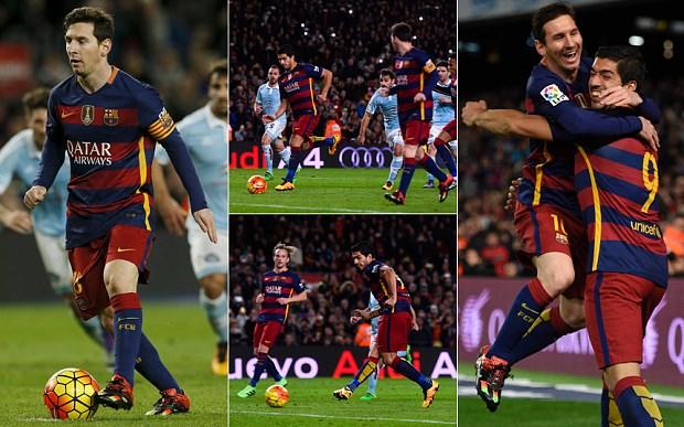 Cu phat den tranh cai cua Messi chinh la hinh anh cua Barca! hinh anh 2