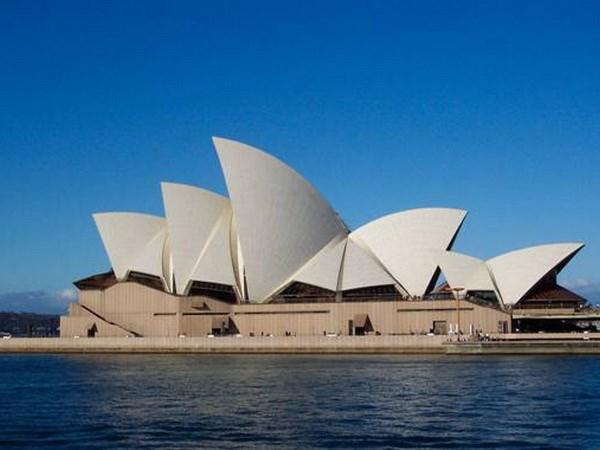 Australia la mot trong nhung diem du lich hap dan nhat the gioi hinh anh 1