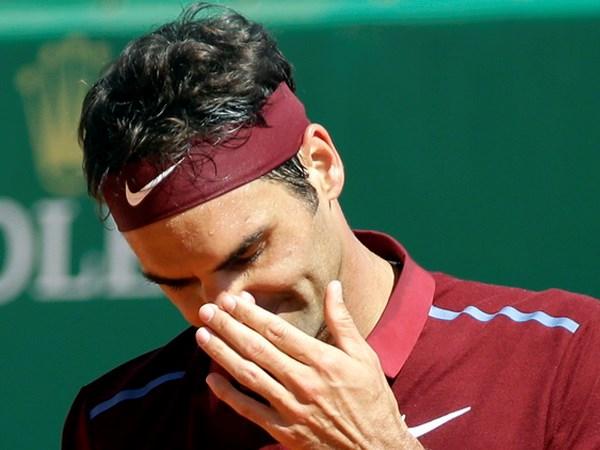 Rome Masters 2016: Duong kim a quan Roger Federer thua soc hinh anh 1