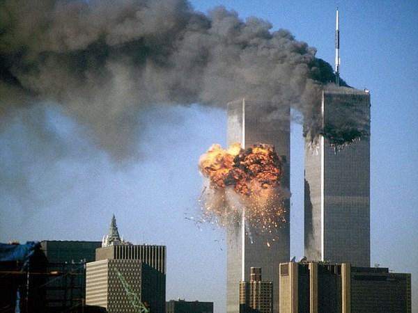 Thuong vien My cho phep nguoi dan kien Saudi Arabia ve vu 11/9 hinh anh 1