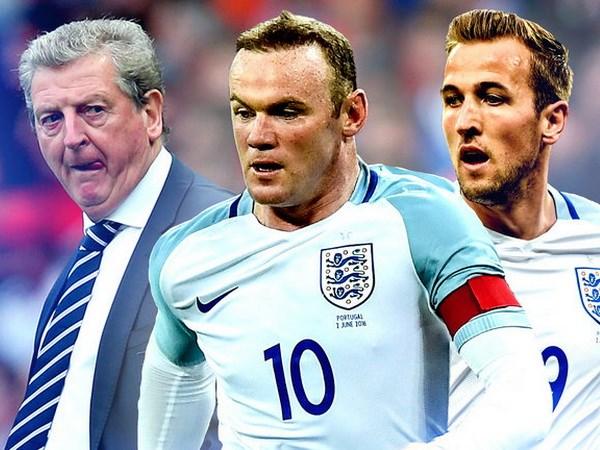 Thong tin thu vi truoc tran Anh-Iceland o vong 1/8 EURO 2016 hinh anh 1