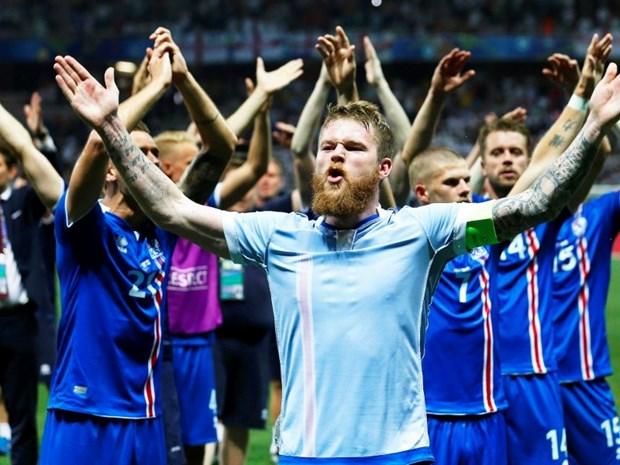 Man an mung doc theo tinh than chien binh Viking cua Iceland hinh anh 1